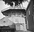 Onderbouw van achtkante stellingmolen - Alphen aan den Rijn - 20007864 - RCE.jpg