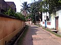 One of the amazingly mazed streets in Benachity, Durgapur, WB, India - panoramio.jpg