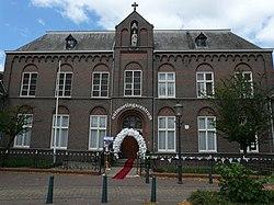Raamsdonk Wikipedia