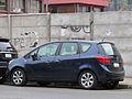 Opel Meriva 1.4T Cosmo 2012 (10845346725).jpg