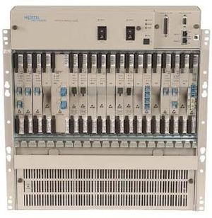 Wavelength-division multiplexing - Nortel's WDM System