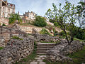 Orasul antic Tomis - Therme.jpg