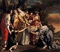Orazio Gentileschi - Finding of Moses - WGA08582.jpg