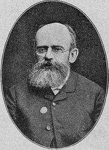 Миллер, Орест Фёдорович — Википедия