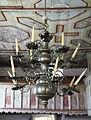 Ornunga gamla kyrka ljuskrona.JPG