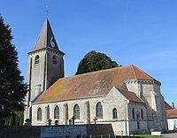 Orvillers-Sorel - Église Saint-Martin.jpg