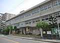 Osaka City Komatsu elementary school.JPG