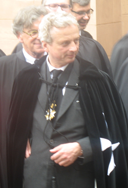 Oskar von Preussen in June 2013