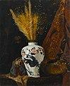 Osman Hamdi Bey - Beyaz Vazoda Çiçekler , Flowers in a White Vase - Google Art Project.jpg