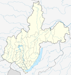 Outline Map of Irkutsk Oblast.png
