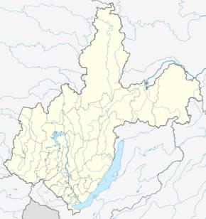 Тулун (Иркутская область)