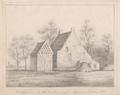 Overblijfsel van het Klooster Sion, tusschen Nijewier en Wetzens, 1847.png