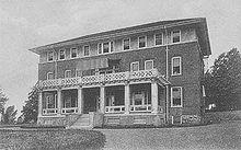 Overlook Medical Center - Wikipedia