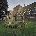 Overzicht noordgevel kerk - Amsterdam - 20367698 - RCE.jpg