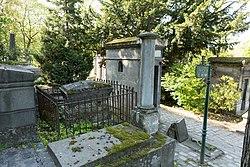 Tomb of Gavel