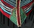 P2253810k detail Dinka Mans beaded corset, Southern Sudan (8506517960).jpg