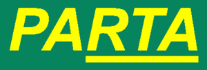 Portage Area Regional Transportation Authority - Image: PARTA logo
