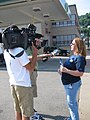 PA News Coverage at Pittsburgh Gas Event (2597398433).jpg