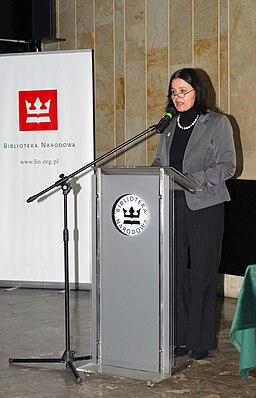 PDD 2011 Bozena