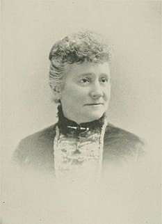 Phoebe Knapp American hymnwriter