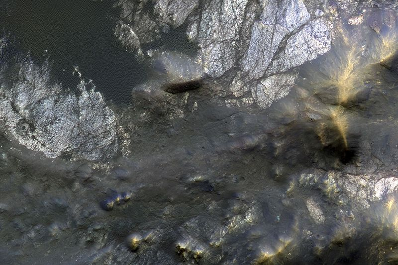 File:PIA12291 - Bedrock Exhumed from the Deep.jpg