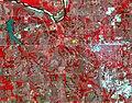 PIA21099 Oklahoma Area Struck By Magnitude 5.0 Earthquake Imaged by NASA Satellite.jpg