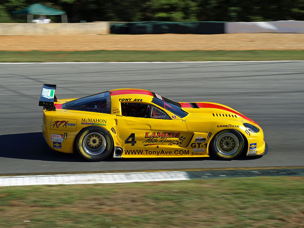 2011 Trans-Am Series - Wikipedia