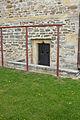 PL Szydłowiec kościół św Zygmunta 02 wejście boczne.jpg