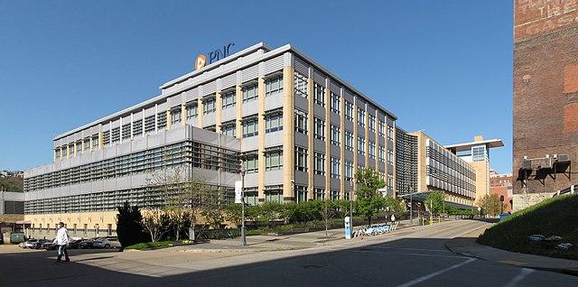 PNC Firstside Center