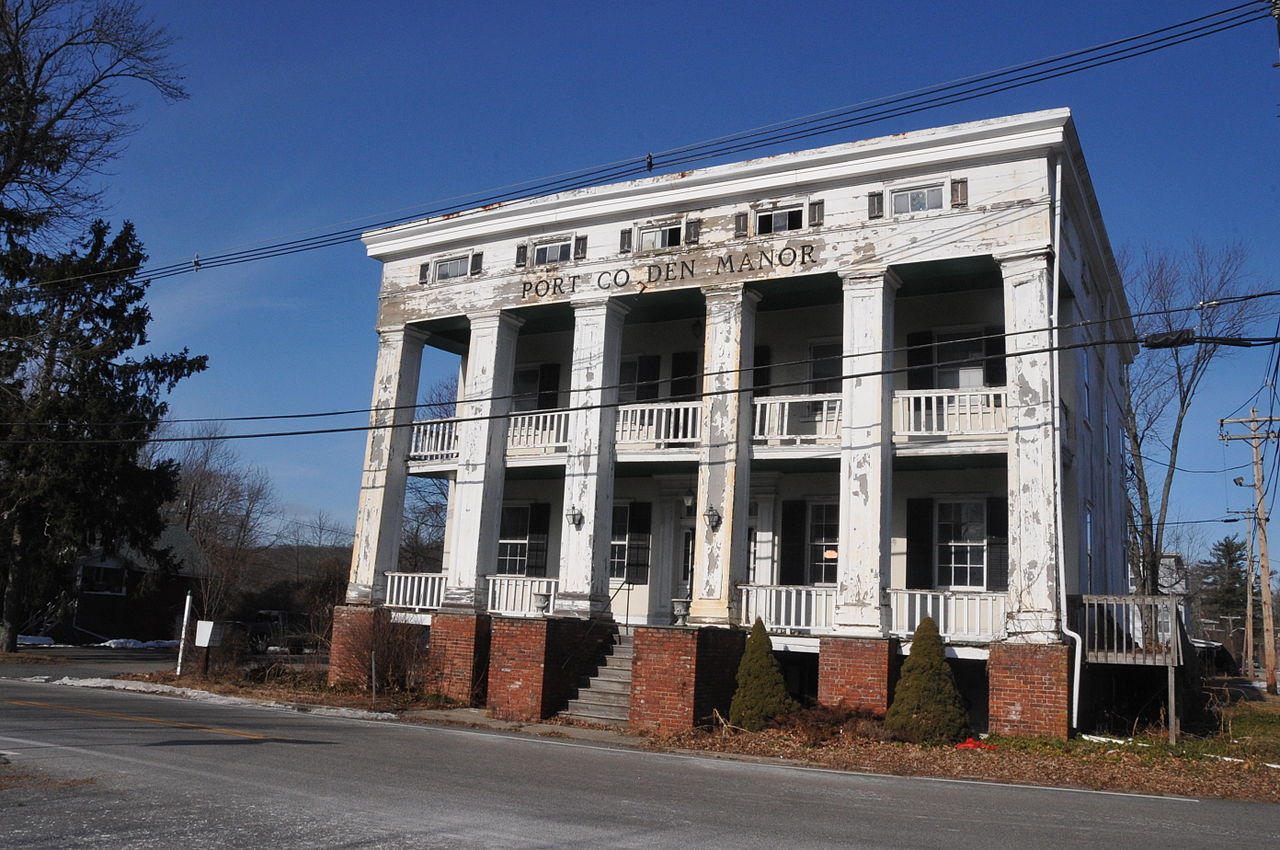 Warren County Building