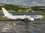 PR-ACQ TAM Cargo Boeing 767-300F - cn 35818 ln 960 (19215358851).jpg