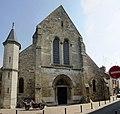 Pacy sur Eure - église saint Aubin.jpg