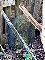 Padiham boundary stone Lytton St.jpg