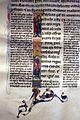 Padova, biblia sacra con glosse, 1283-85, pluteo 3 dx 1, 02.jpg