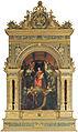 Pala di san francesco (romanino), ancona di Stefano Lamberti.jpg
