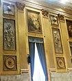 Palazzo Ducale (Genova) salone Minor Consiglio particolare di soffitto 4.jpg