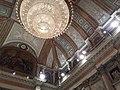 Palazzo Ducale salone maggior consiglio - soffitti foto 3.jpg
