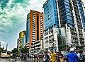 Paltan circle in Dhaka, 31 August 2017 (36938034405).jpg