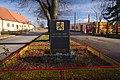 Památník obětem světových válek, Nýrov, okres Blansko.jpg