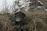 Pamlico County residents find Cobra pilot's long lost helmet 120120-M-OT671-971.jpg