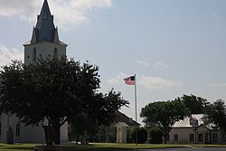 Panna Maria, Texas.JPG