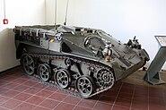 Panzermuseum Munster 2010 1007 (1)