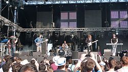 Papas Fritas performs at Primavera Sound 2011 in Barcelona on May 28 2011.jpg
