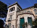 Parabiago. Villa Ida Lampugnani Gajo. Torretta.jpg