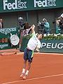 Paris-FR-75-Roland Garros-2 juin 2014-Lajovic-08.jpg
