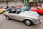Paris - Bonhams 2017 - Mercedes-Benz 280 SL cabriolet - 1969 - 002.jpg