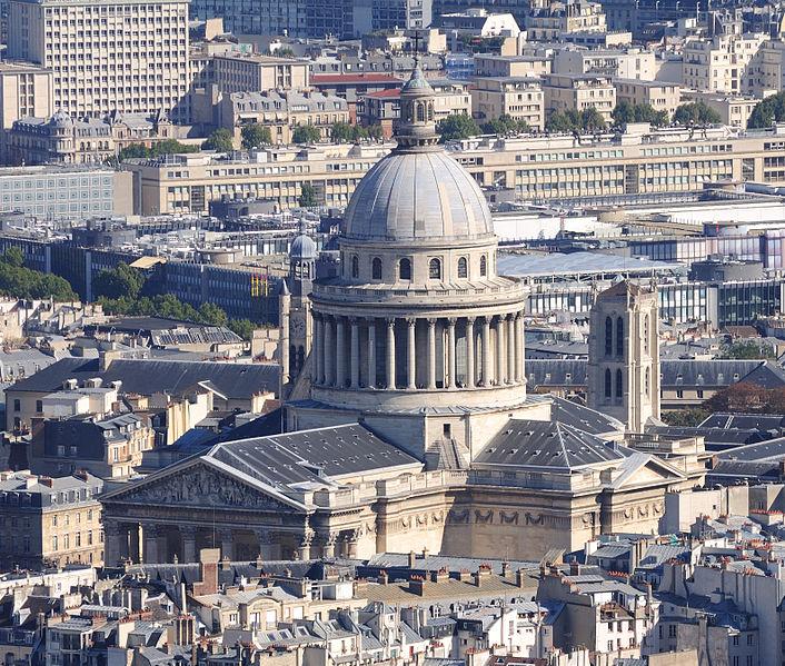 Datei:Paris - Panthéon.jpg