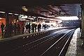 Paris RER B - Denfert-Rochereau 20140615 quais.jpg