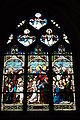 Paris Saint-Séverin Stained glass window506.JPG