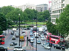 Park Lane, W1 - geograph.org.uk - 843250.jpg